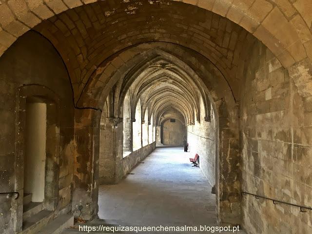 Palácio dos Papas, Avignon