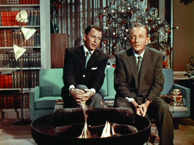 Αποτέλεσμα εικόνας για Happy Holidays With Frank & Bing cd
