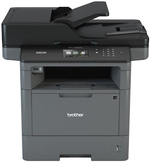 Brother DCP-L5600DN Drivers Download