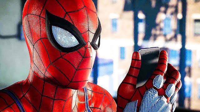 هل سنحصل على تفاصيل جديد للعبة Spider-Man خلال معرض Comic-Con ؟ مخرج اللعبة يكشف هذا الأمر ..