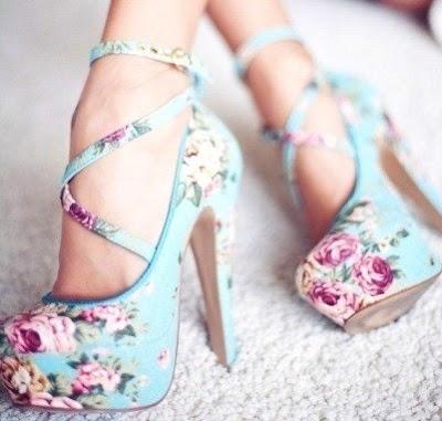coleccion de Zapatos Lindos Mujer