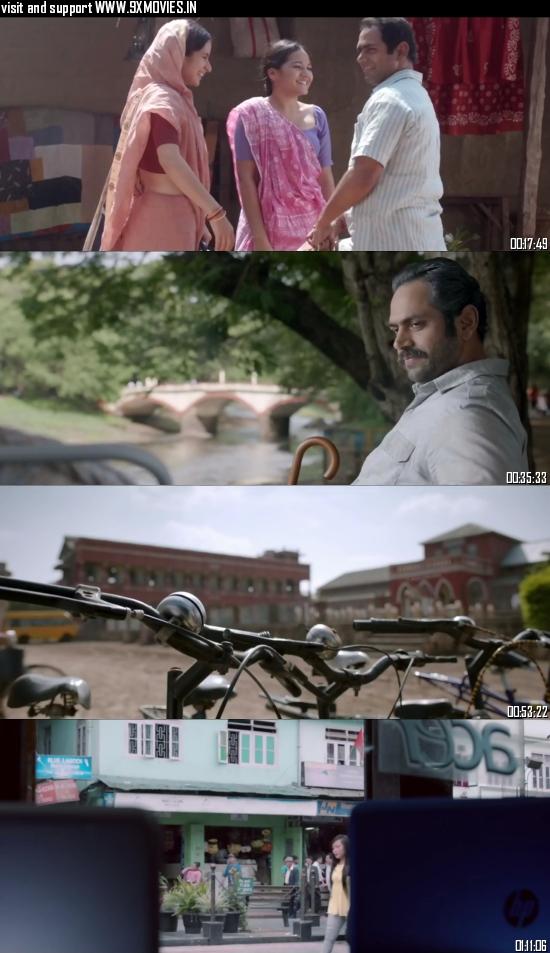 Darbaan 2020 Hindi 480p WEB-DL 280mb