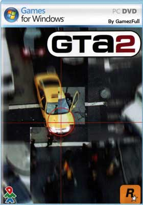 Grand Theft Auto 2 (GTA 2) PC [Full] Español [MEGA]