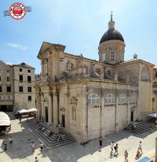 Dubrovnik - Catedral