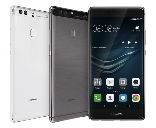 Huawei-P9-Plus-mobile-price-in-UAE-and-Saudi-Arabia