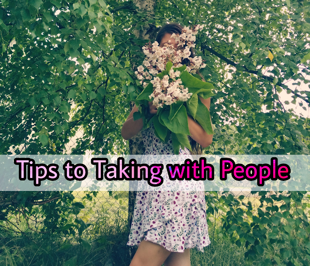 Afraid to talk with people? These five Tips will Help You