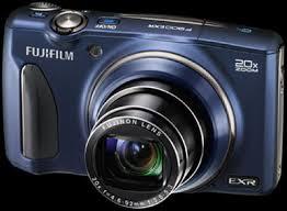 Fujifilm F900EXR FinePix Camera Firmware Latest Driverをダウンロード