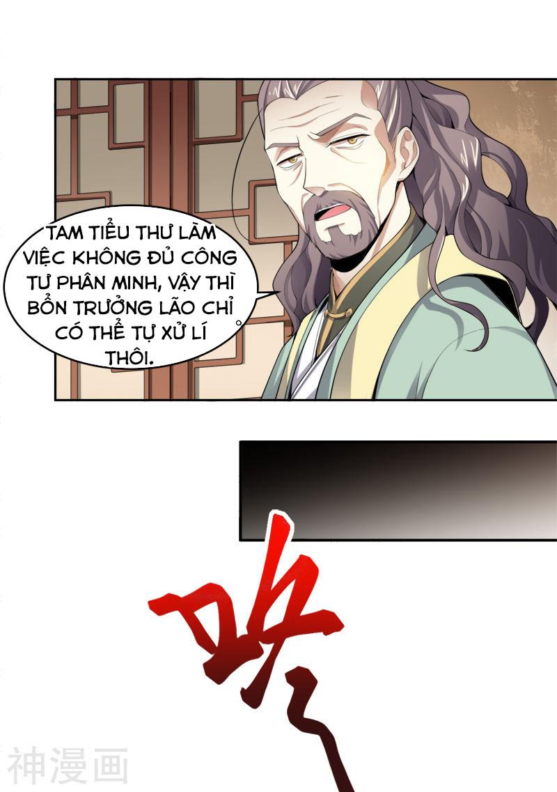 Nhất Kiếm Độc Tôn chap 19 - Trang 20