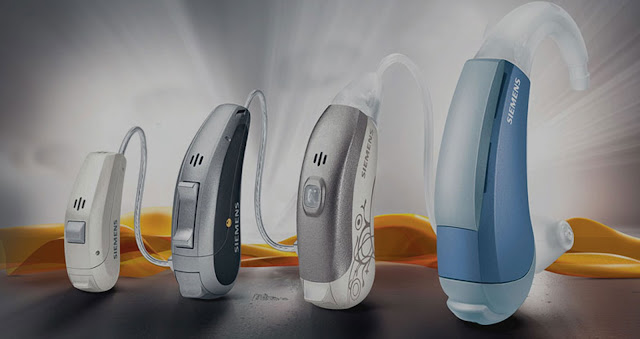 hearing aid center in Bangalore