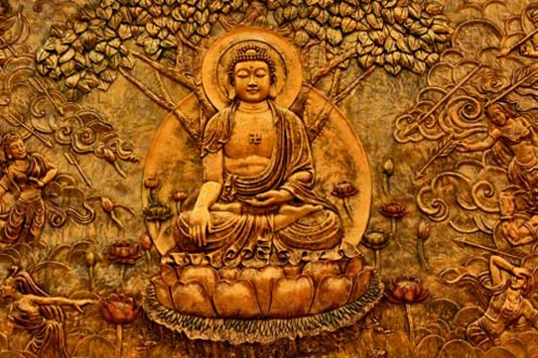 Lời tiên tri về thời mạt kiếp của Phật Thích Ca Mâu Ni
