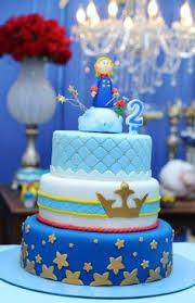 bolo festa pequeno principe