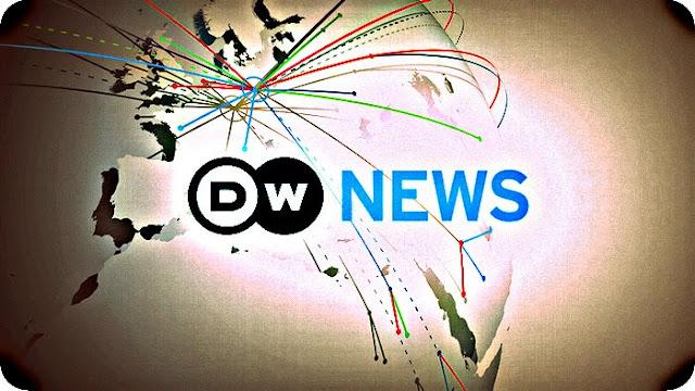 Nonton Siaran Langsung : DW News