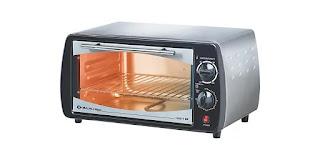Bajaj 10-Litre Oven Toaster Grill