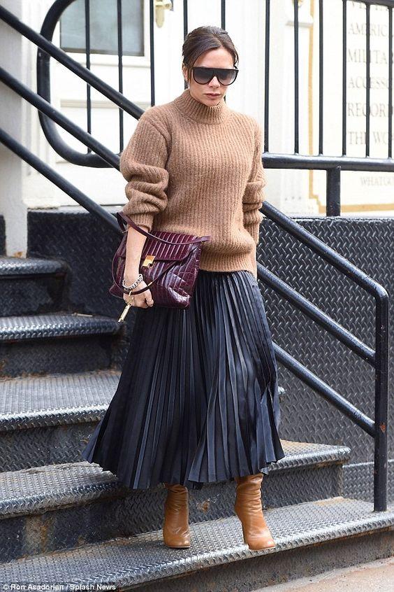2018 sonbahar modası