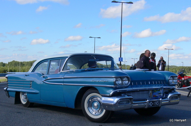 Harry's Mixed Photos Watches and Car's etc : Oldsmobile