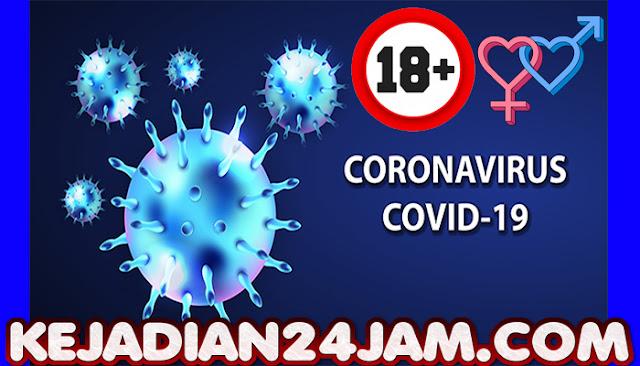 Inilah 4 Efek Pandemi Virus Corona Terhadap Kehidupan Seksual