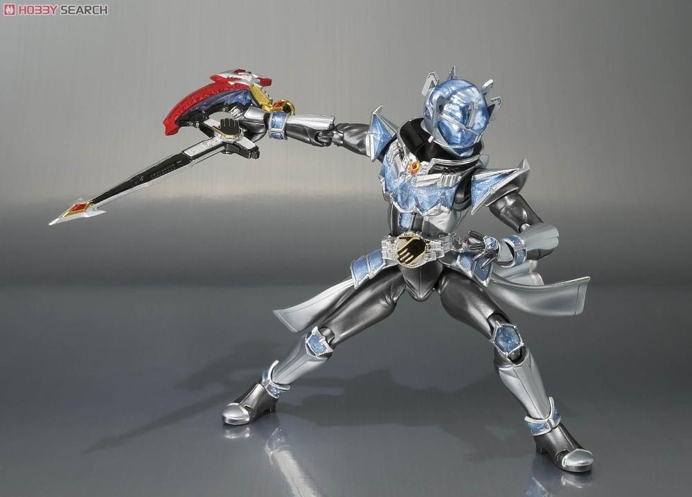 Kamen Rider Meisters: SH Figuarts - Kamen Rider Wizard ...