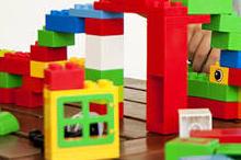 Pengaruh Lego untuk Pertumbuhan Otak Anak