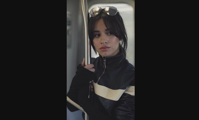 Camila Cabello releases vertical video for 'Havana'