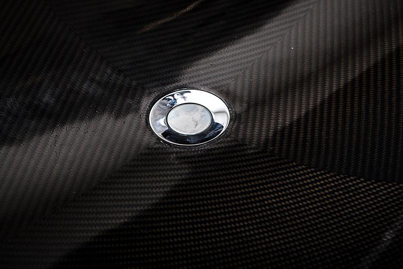 vessel carbon fiber bathtub