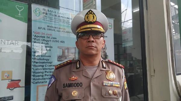 Tanggap Darurat Corona, Pelayanan SIM Polda Metro Jaya Ditutup Sementara
