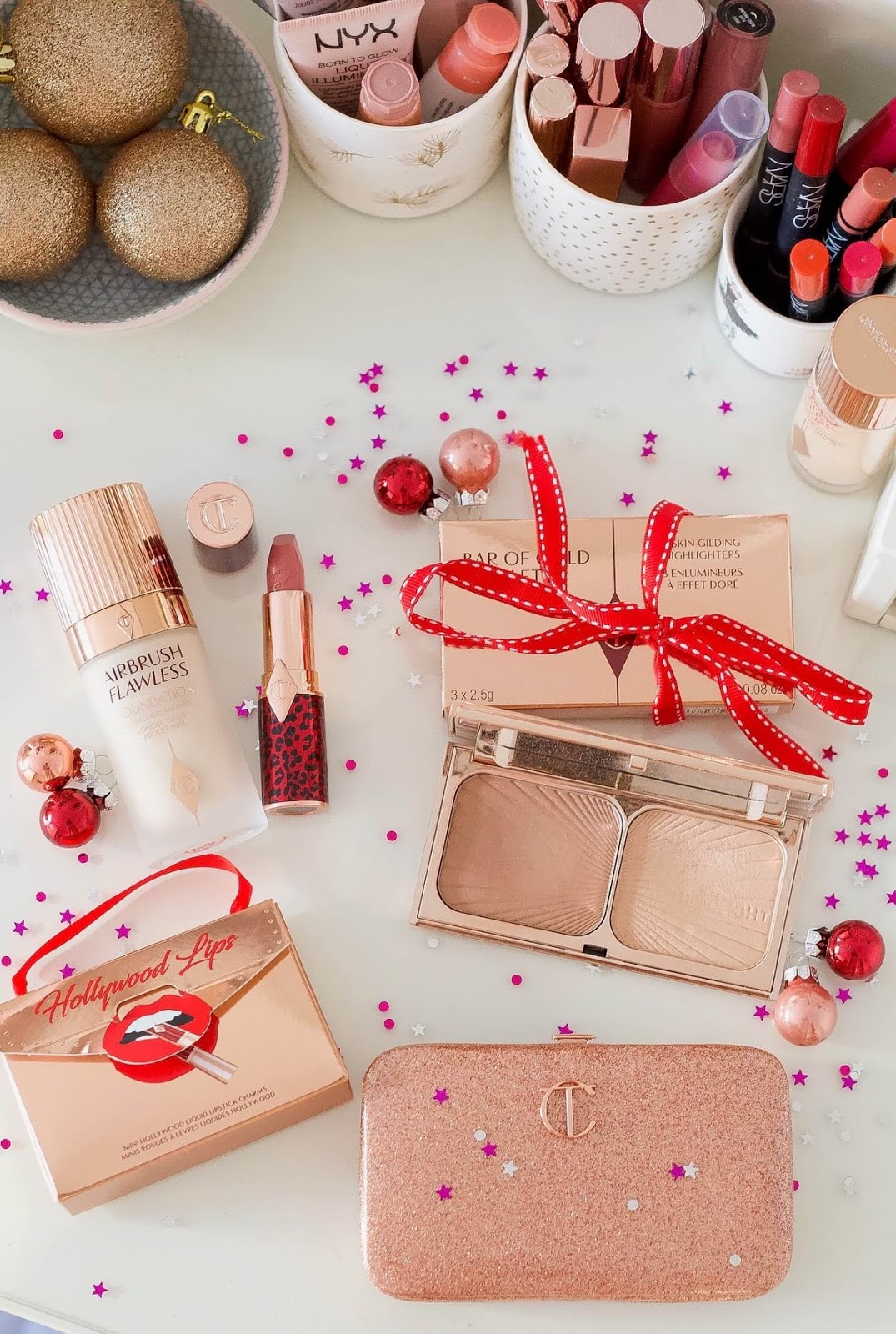 Christmas 2019 Beauty Launches