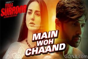 Main Woh Chaand - Himesh Reshammiya - Tera Suroor