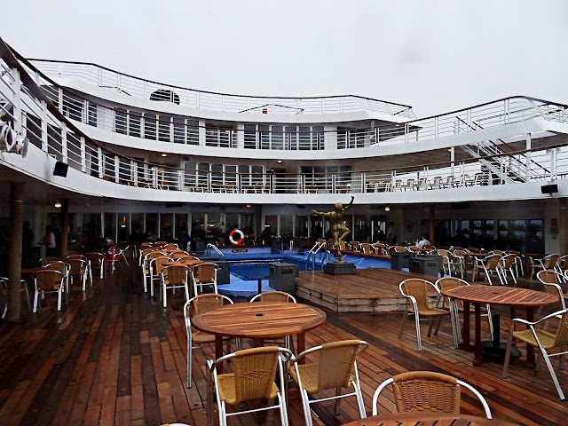 Cruise and Maritime Voyages Marco Polo Review