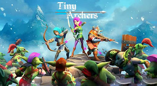Game Android Terbaru yang Wajib Didownload