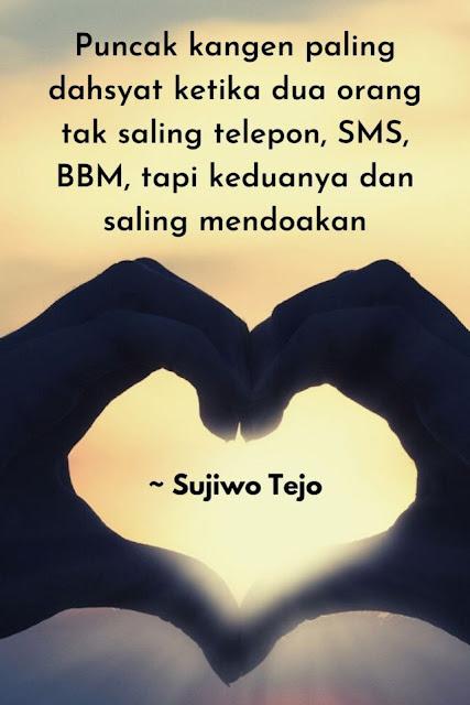 sujiwo tejo quotes cinta rahvayana
