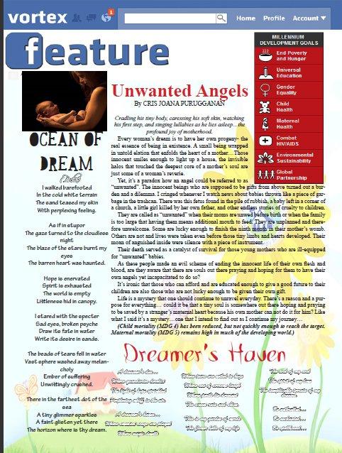 Sample Elementary School Paper