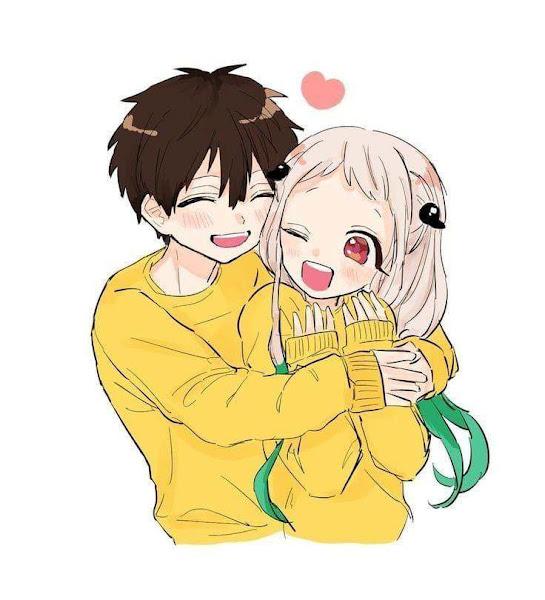Anime Love Aesthetic
