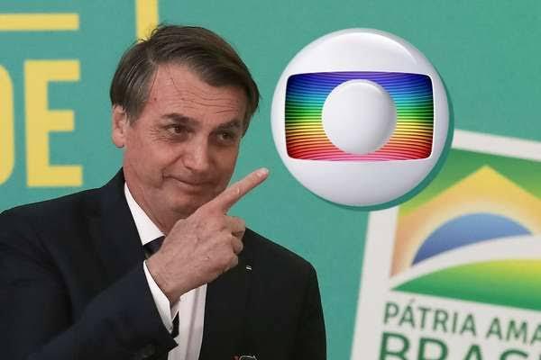 Bolsonaro | Globo