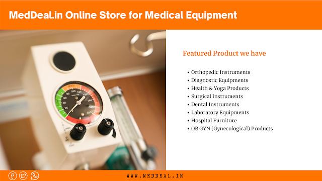 Surgicals Instrument