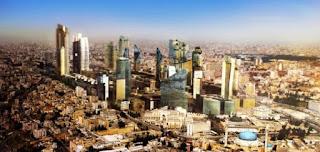 مطلوب محاسبة في أحدي أكبر شركات في عمان الاردن