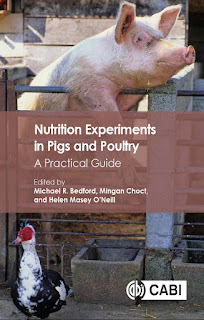 Nutrition Experiments in Pigs and Poultry A Practical Guide