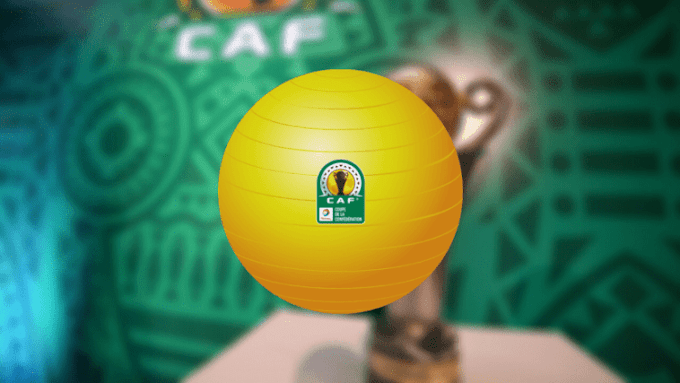 Quarter-Finals, Semi-Finals 2020/21 CAF Confederation Cup Draw Released: See Full Fixture
