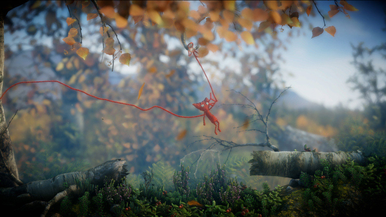 Review: Unravel 8