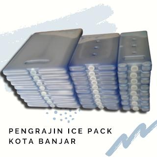 pembuat ice pack jawa barat