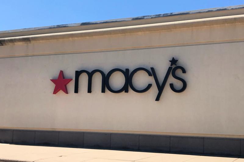 Macy's Southdale