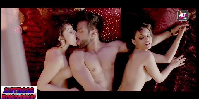Kyra Dutta nude scene - XXX Uncensored s01ep05 (2018) HD  720p