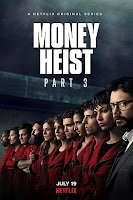 Money Heist Season 3 Complete [English-DD5.1] 720p HDRip ESubs Download