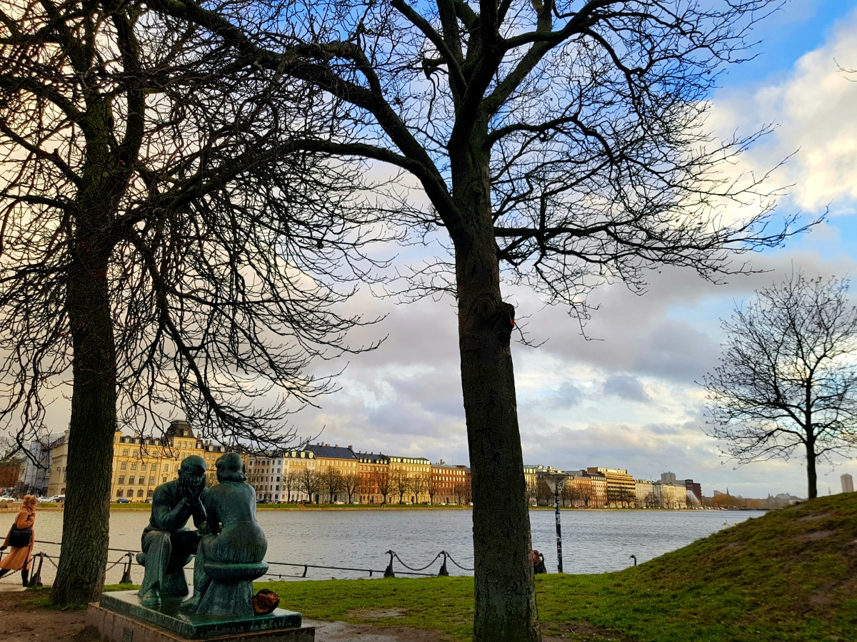 Things to do in Copenhagen - Sustainable Travel in Copenhagen - Vegan Copenhagen Guide