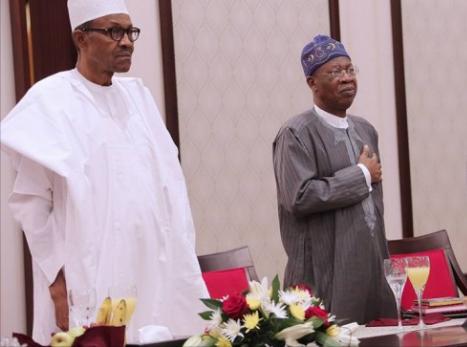 President Buhari Sick With Persistent Coughing - Kemi Olunloyo