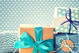 Blogger Anneler Hediyeleşmesi