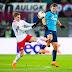 Atacante da Rússia lesiona joelho e fica fora da Copa do Mundo