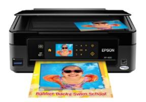 Epson XP-320 téléchargements de pilotes