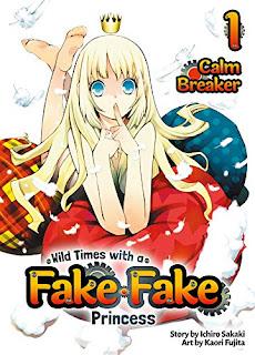Download Novel Wild Times with a Fake Fake Princess