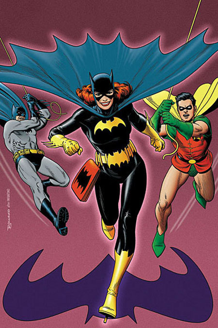 Top 10 female comic book characters