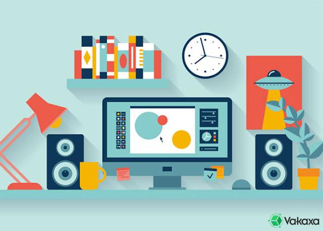 Hướng dẫn thiết kế website từ A đến Z cho người mới bắt đầu